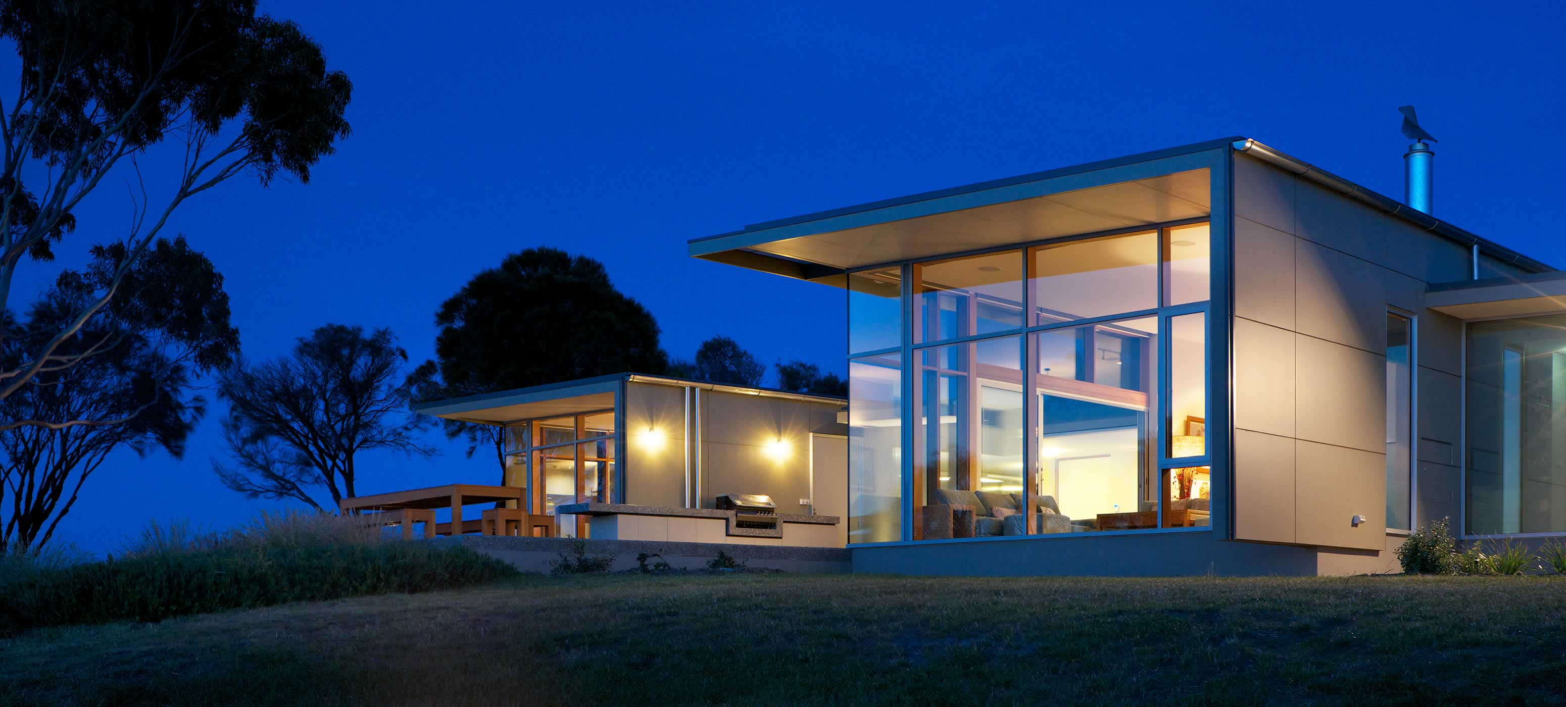 Residential Projects Morrison Amp Breytenbach Architects